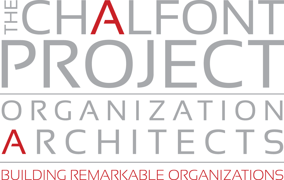 the chalfont project